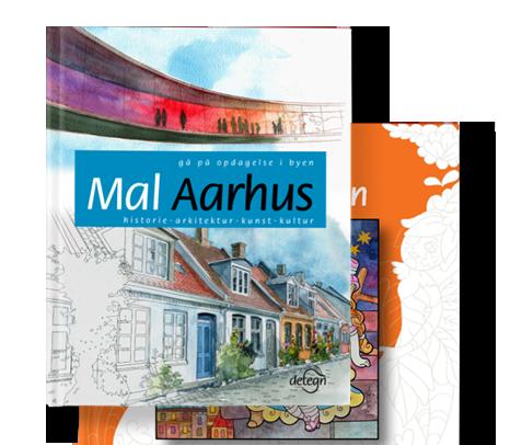 malebog – Aarhus