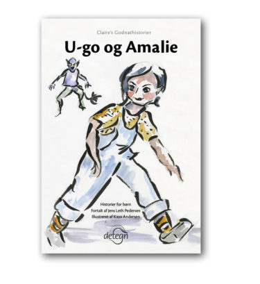 u-go og amalie